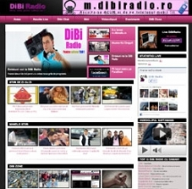 DiBiRadio.ro