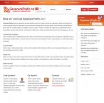 GenerareTrafic.ro